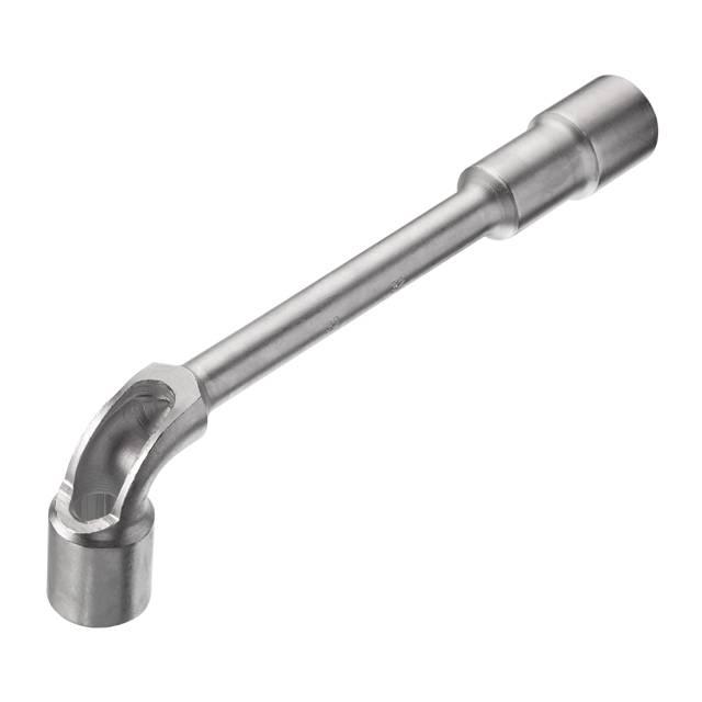 Ключ торцевой с отверстием L-образный 32мм INTERTOOL HT-1632