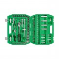 "Набор инструментов 1/2"" & 1/4"" 94ед INTERTOOL ET-6094SP"