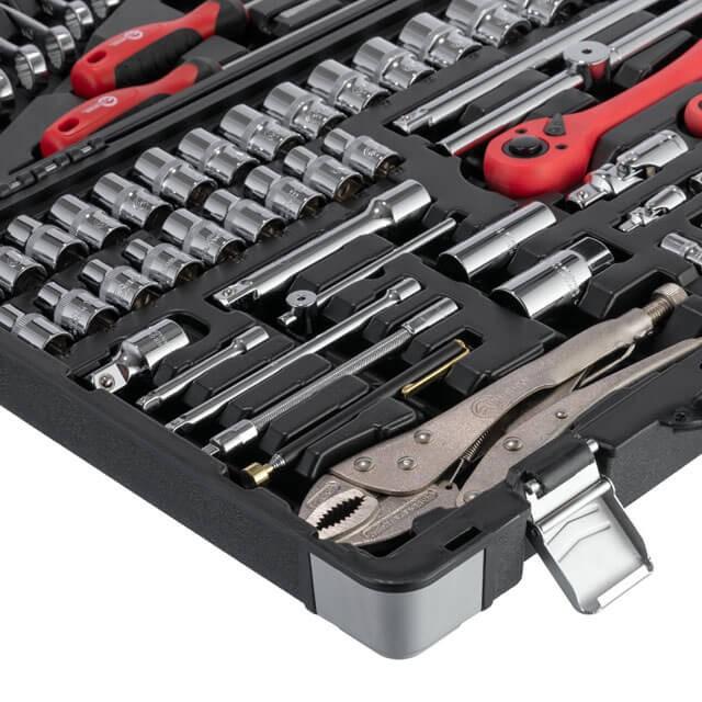 Проффесианальный набор инструментов