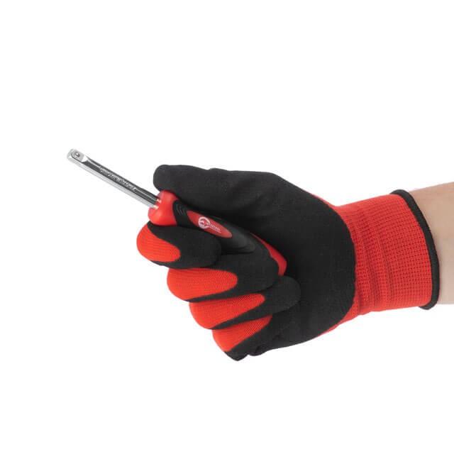 Профессиональный набор инструментов 1/4' & 1/2'; 119 ед INTERTOOL ET-7119