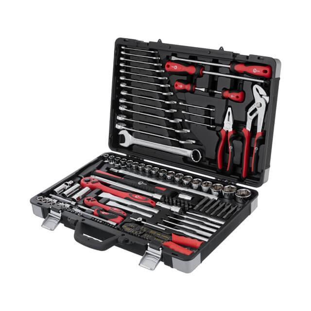Профессиональный набор инструментов 145 ед. INTERTOOL ET-7145  Профессиональный ... 8c36b5b6ce7