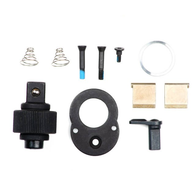 Ремонтный комплект к рукояткам с храповым механизмом HT-2108, HT-2112, 3/8', 72 зуба INTERTOOL HT-2122