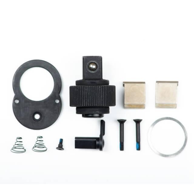 Ремонтный комплект к рукояткам с храповым механизмом HT-2109, HT-2113, 1/2', 72 зуба INTERTOOL HT-2123