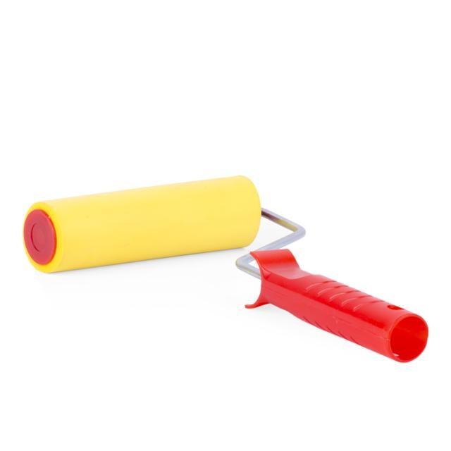 Валик микрофибра 180 мм (ворс 9 мм, D=47/65 мм, с ручкой) Master ... | 640x640