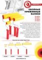 Презентация Валик прижимной обойный 48*250 мм INTERTOOL KT-0019