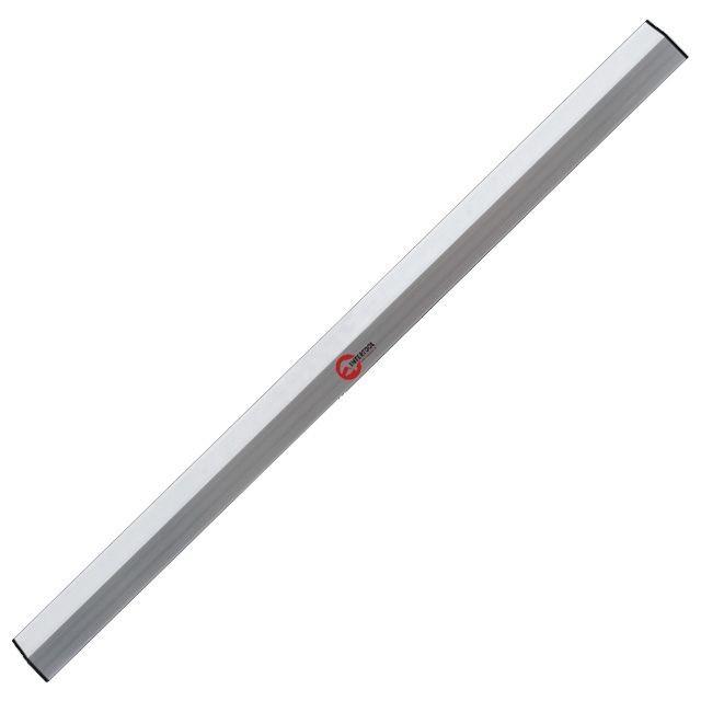 Правило трапециевидное 100 см INTERTOOL MT-2210