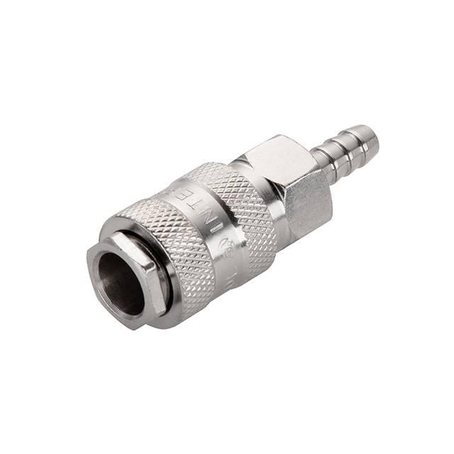 Быстроразъемное соединение на шланг 8мм INTERTOOL PT-1802