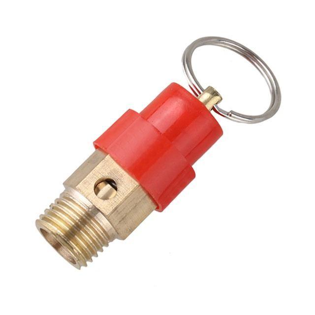 Предохранительный клапан на компрессор 1/4' INTERTOOL PT-5002