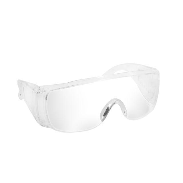 Очки защитные INTERTOOL SP-0020