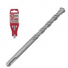 Бур SDS PLUS S4 26x1000мм INTERTOOL SD-26100