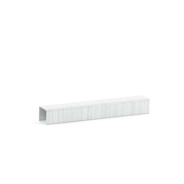 Скоба каленая 8 мм, уп. 1000 шт., ширина 11,3 мм, сечение 0,70 мм INTE