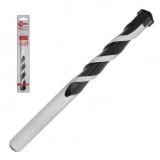Сверло по бетону 4x75 мм под ударную дрель B&W INTERTOOL SD-4004