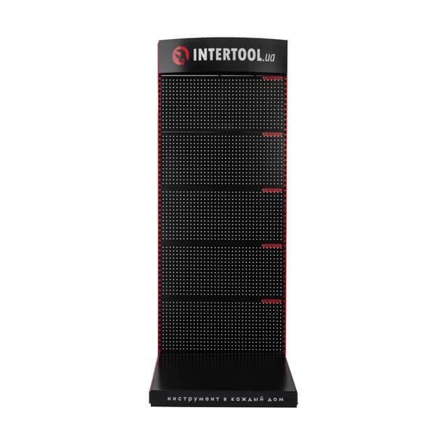 Стенд приставной INTERTOOL PR-5001