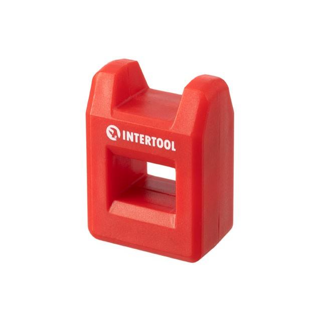 Інструмент для намагнічування і розмагнічування 1шт 2-в-1 VT-9001 Intertool