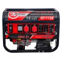 Генератор бензиновый INTERTOOL DT-1128