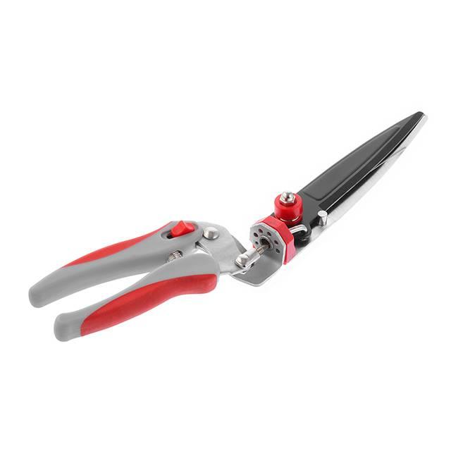 Ножницы для стрижки травы 330 мм INTERTOOL FT-1110