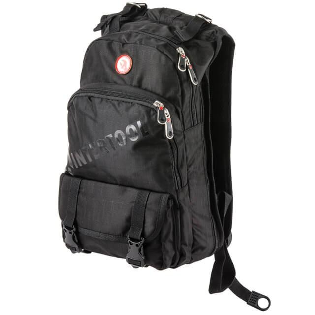 Рюкзак Intertool, 2 отделения, 10 л. INTERTOOL BX-9022