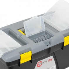 "Ящик для инструмента 23.5"" 600*340*317мм INTERTOOL BX-0323: фото 3"