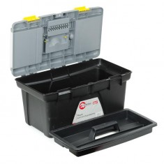 "Ящик для инструмента 23.5"" 600*340*317мм INTERTOOL BX-0323: фото 7"