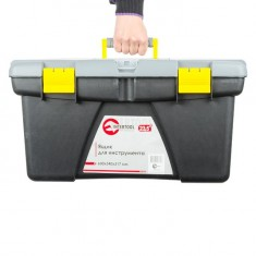 "Ящик для инструмента 23.5"" 600*340*317мм INTERTOOL BX-0323: фото 9"