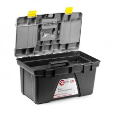 "Ящик для инструмента 26.5"" 670*393*370мм INTERTOOL BX-0326: фото 8"