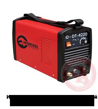 Сварочный аппарат инверторного типа сравнения стабилизатор напряжения 260в